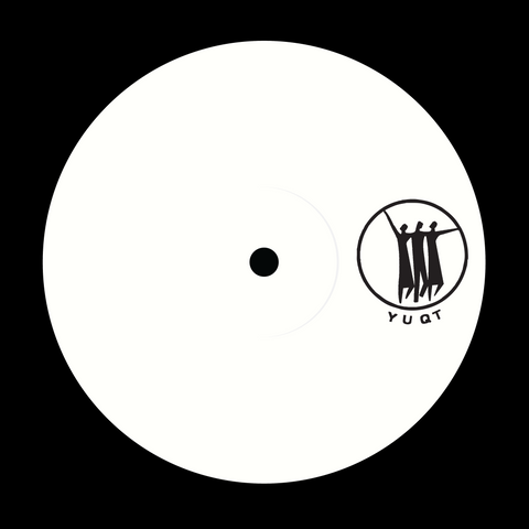 Y U QT - SOUTH LONDON PRESS 001 (W/ EL-B Remix) - Out Of Joint Records