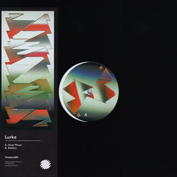 Lurka - Heat Mover / Battery
