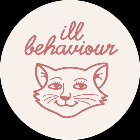 "Unknown Artist - ILL 005 (Pink 10"" Vinyl)"