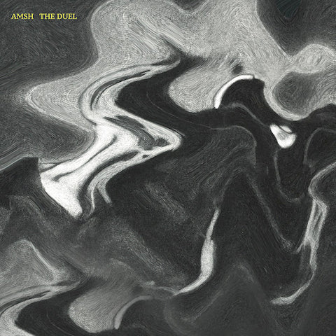 AMSH - The Duel - Out Of Joint Records