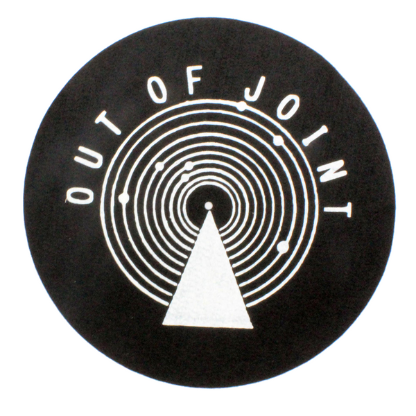Out Of Joint Slipmats - Out Of Joint Records