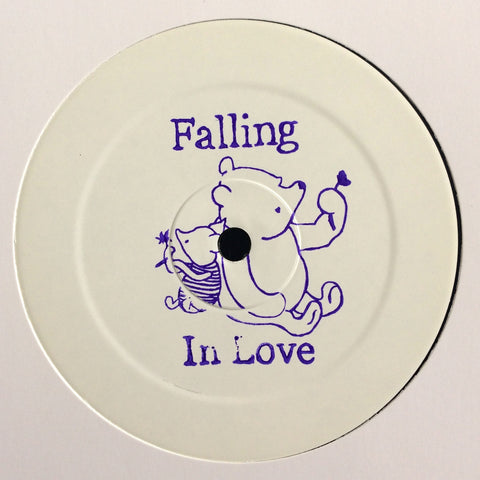 FFF & Coco Bryce - Falling In Love (Repress) - Out Of Joint Records