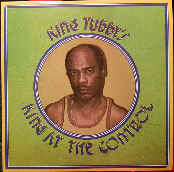King Tubby - King At The Control