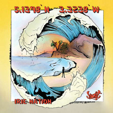 Irie Nation ‎– 5.1398° N, 3.3238° W