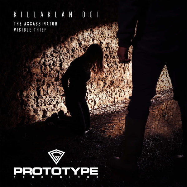 KillaKlan001 - The Assassinator - Out Of Joint Records