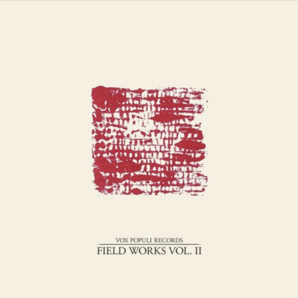 Vox Populi! / Japan Blues - Field Works Vol. II