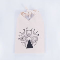 Out Of Joint Stock Logo Bag Natural