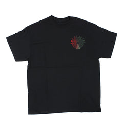 Out Of Joint Stock T-Shirt Black