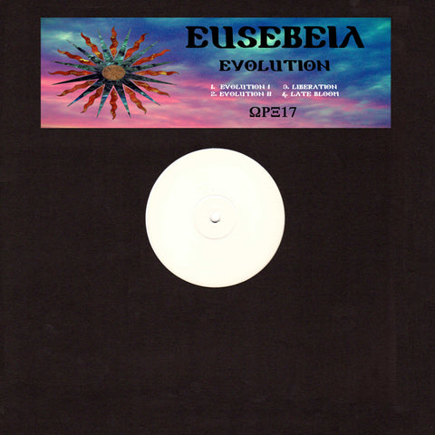Eusebeia - Evolution