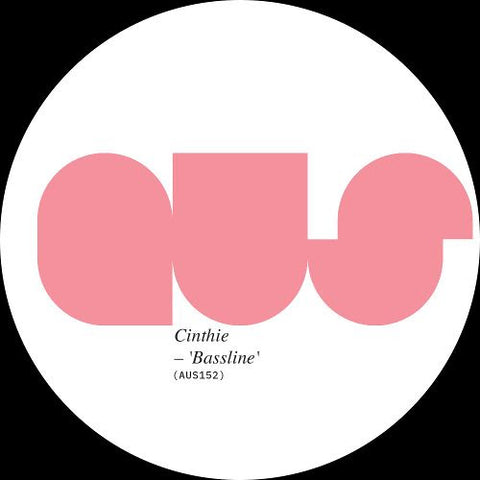 Cinthie - Bassline (Import) (Pre-order) - Out Of Joint Records