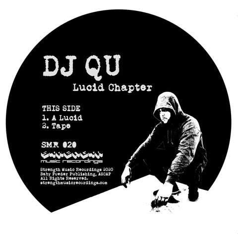 DJ QU - Lucid Chapter - Out Of Joint Records