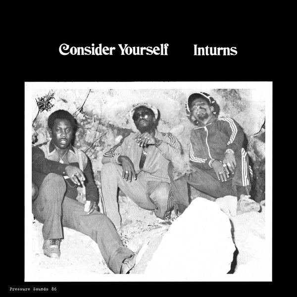 Inturns - Consider Yourself