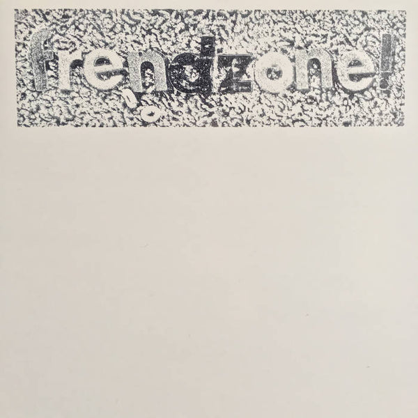 Ames Henry / Paul Kav / Fanu / Octo Octa - FRNDZNE02 - Out Of Joint Records