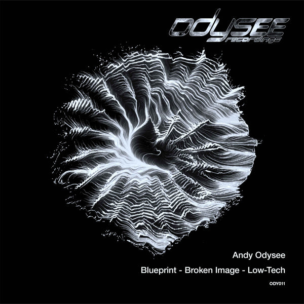 Andy Odysee - Blueprint / Broken Image / Low-Tech