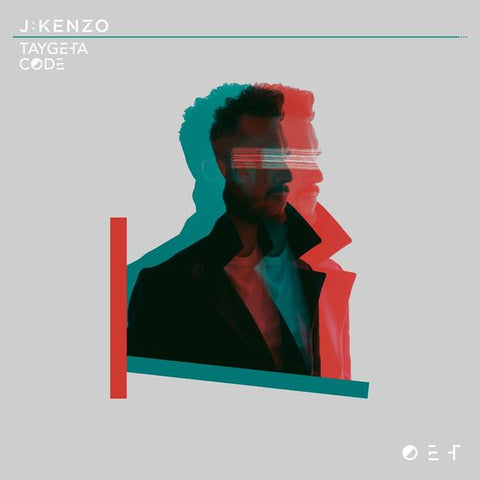 "J:Kenzo - Taygeta Code (2 x 12"" Vinyl) - Out Of Joint Records"