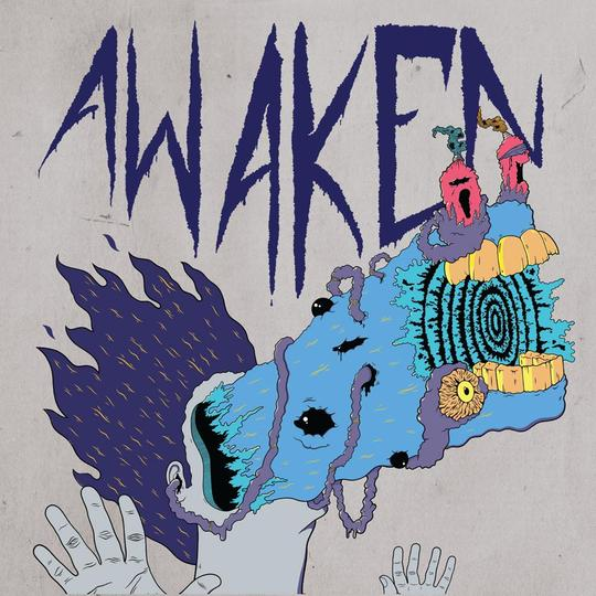 Distance - Awaken EP - Out Of Joint Records