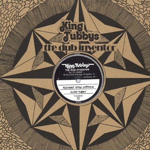Augustus Pablo & King Tubby - Rockers Style