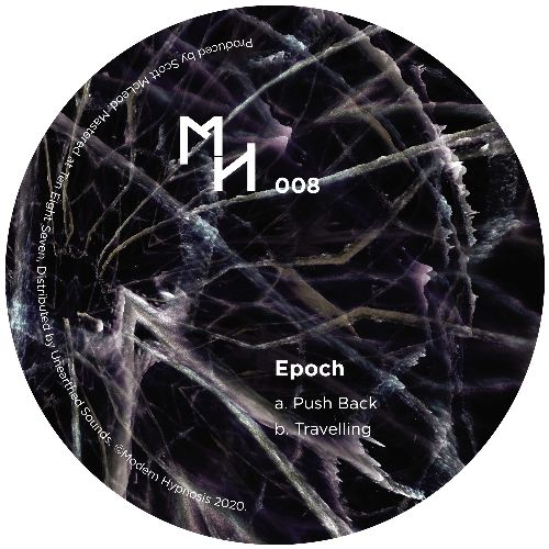 Epoch - Push Back / Travelling (Pre-order)