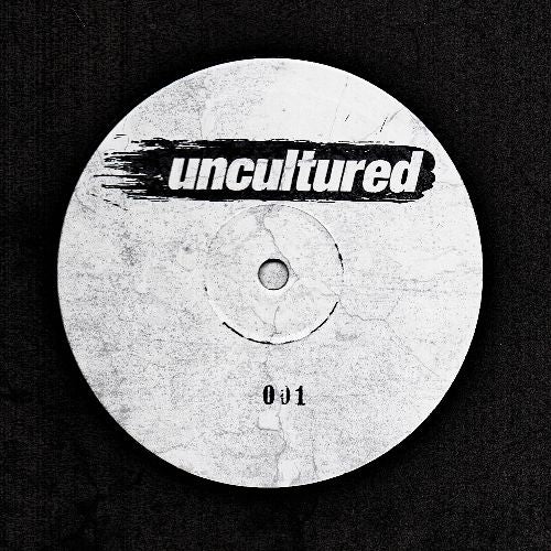 Unknown Artist - UNCULTURED001