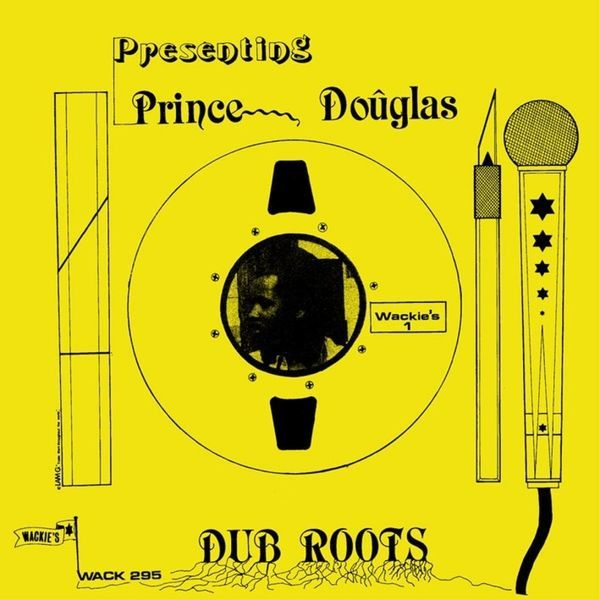 Prince Douglas - Dub Roots - Out Of Joint Records