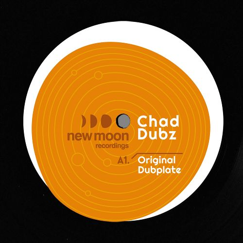 Chad Dubz - Original Dubplate EP - Out Of Joint Records