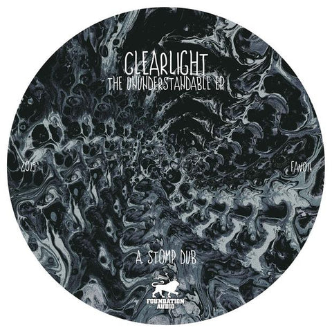 Clearlight - Ununderstandable EP