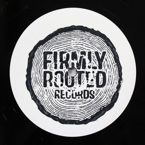 "Halcyonic Ft. Junior Dread - Can't Hide // RSD Remix (10"" Handstamped Vinyl) - Out Of Joint Records"