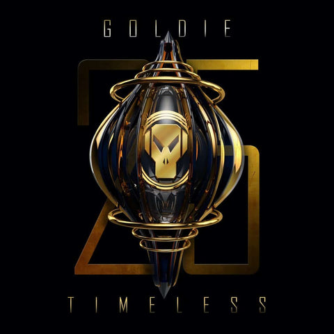Goldie - Timeless (25th Anniversary Edition)
