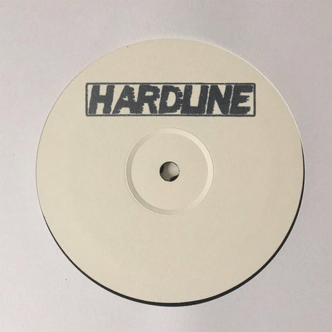 Various Artists - HARD01 (Repress) (Pre-order) - Out Of Joint Records