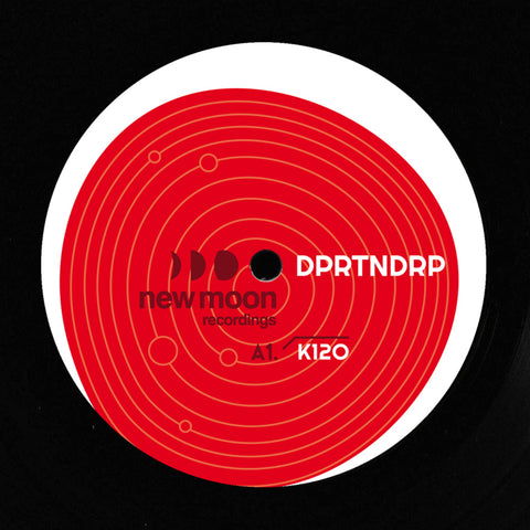 DPRTNDRP - Noodle Box EP - Out Of Joint Records