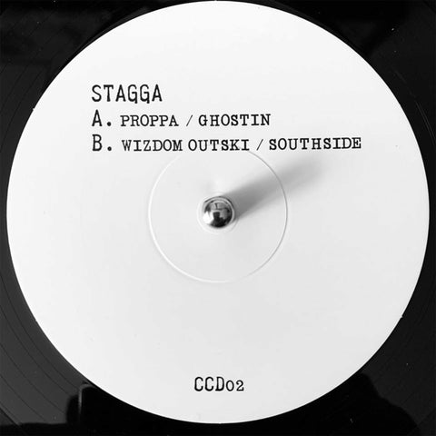 Stagga - Jungle Zen (Pre-order)