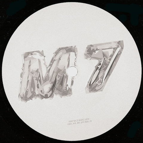 Maurizio - M7 - Out Of Joint Records