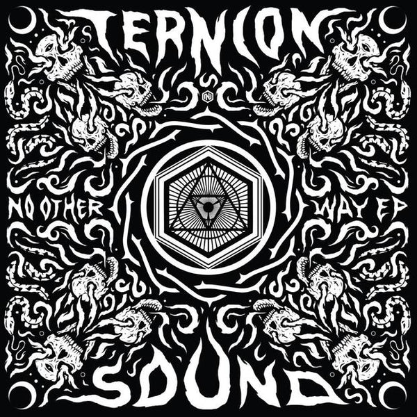 Ternion Sound - No Other Way EP - Out Of Joint Records