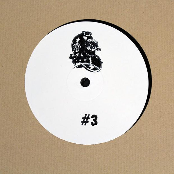 "Masis - No War Dub // Unearthed Dub VIP (Ltd hand-stamped 12"") - Out Of Joint Records"