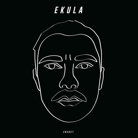 Ekula - It Goes / Club Banger (Including Benny Ill Remix)