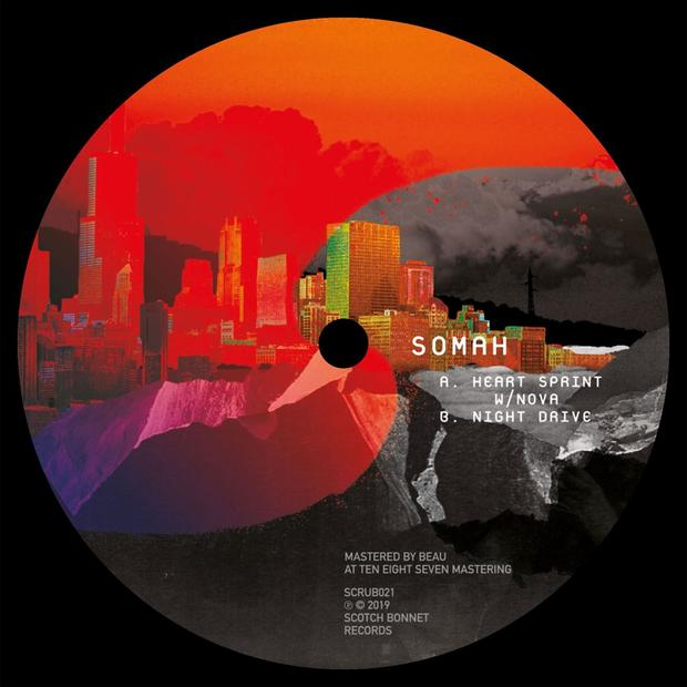 Somah – Heart Sprint / Night Drive