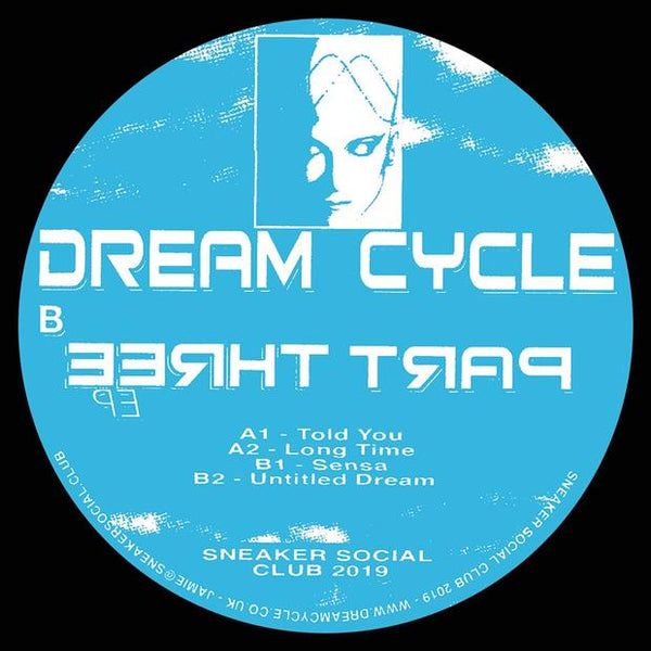 Dream Cycle - Part Three EP - Out Of Joint Records