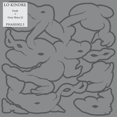 Lo Kindre - Dusk/Grey Skies (i)
