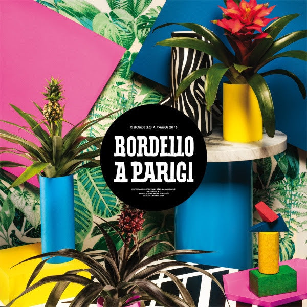 Skatebård - Colour Negatives EP (Import) - Out Of Joint Records