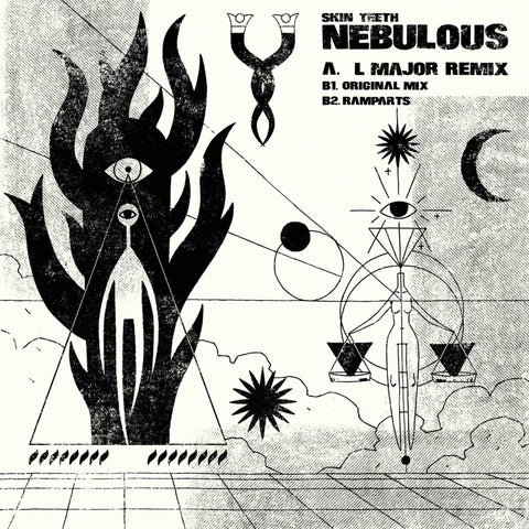 Skin Teeth - Nebulous / L Major Remix