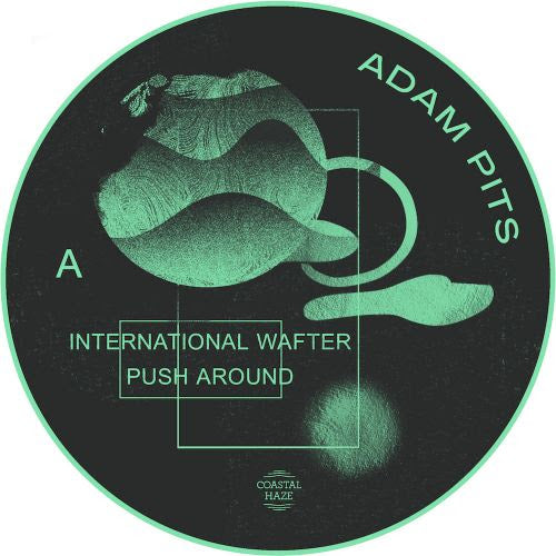 Adam Pits - International Wafter (Import) - Out Of Joint Records
