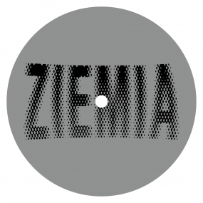 Earth Trax / Newborn Jr / Private Press - ZIEMIA 002 - Out Of Joint Records