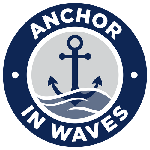 Anchor In Waves