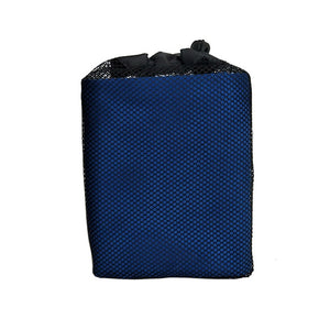 MICROFIBER TOWEL FOR OUTDOOR SPORTS
