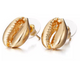 TRENDY SEASHELL EARRINGS