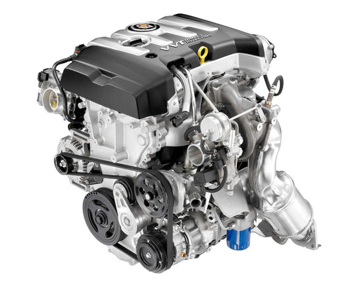 EC1000201 2013 and Newer LTG & LCV Engines