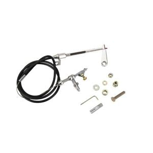 Universal Detent Cable for the Ford AOD