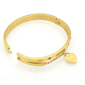 Forever Love Bangle - Prince's Boutique