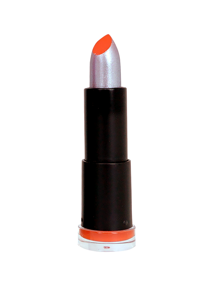 Frozen Lipstick: Outrageous Orange