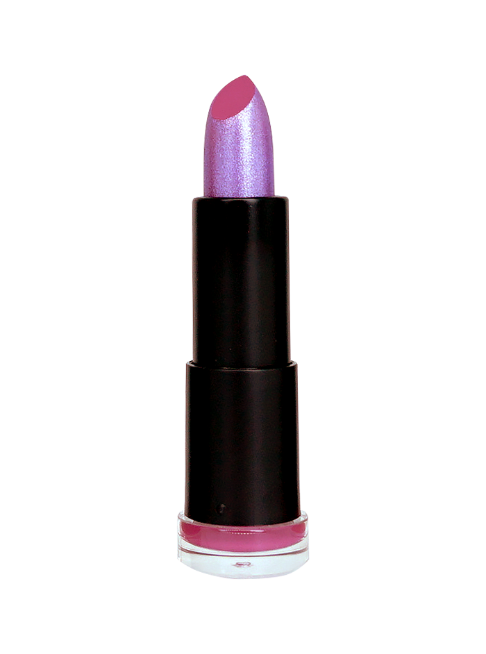 Frozen Lipstick: Pop Purple